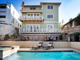 Perfect Villa with Dishwasher and A/C - Los Angeles vacation rentals