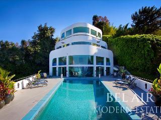 Bel Air Modern Estate - Beverly Hills vacation rentals