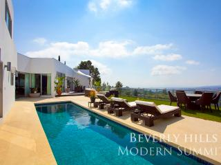 Beverly Hills Modern Summit - Los Angeles County vacation rentals