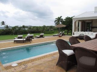 The KING House on Shoy Beach - Christiansted vacation rentals