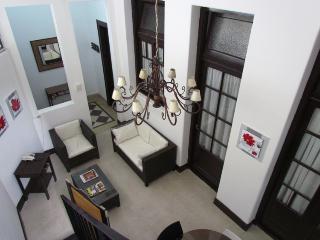 Spacious 3 bedroom PH - Angel Carranza and Cabrera st, Palermo Hollywood. (131PH) - Buenos Aires vacation rentals