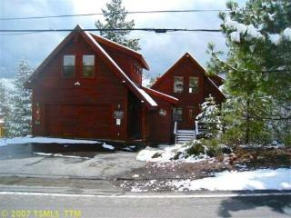 Luxury Tahoe Donner Ski Cabin -Sleeps 12/Free WiFi - Truckee vacation rentals
