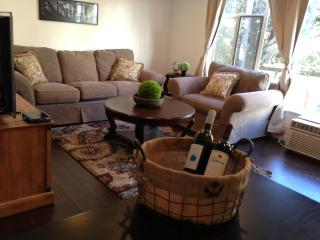 Relaxing 2BD in the heart of West Hollywood - Los Angeles County vacation rentals