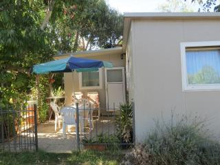 Bungalow for rent at campsite Bella Vista - Albenga vacation rentals