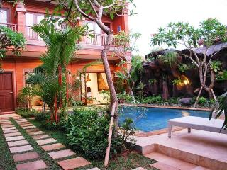 Villa Asih, best located in the centre of Sanur - Sanur vacation rentals
