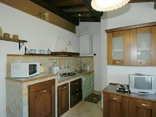 Agriturismo Casa Rossa - Girasole - Peccioli vacation rentals