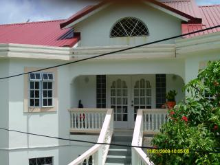 Apartment In Golf Park For Rent - Cap Estate, Gros Islet vacation rentals
