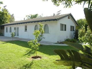 Large 2 bedroom house with pool - South Pasadena vacation rentals