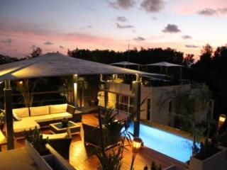 Bang Tao beach Penthouse private pool - Thalang vacation rentals
