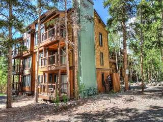 Charming, cozy and convenient… 1 Bed/1 Bath Pool/Hot Tubs - Breckenridge vacation rentals