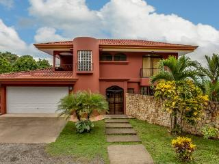 Casa Mirador-Fully a/c, Waterslide Pool & Views - Manuel Antonio National Park vacation rentals