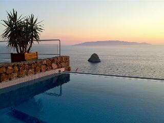 Argentario, Tuscany Coast  Stunning Modern Seaside Villa sleeps 15; Private - Porto Santo Stefano vacation rentals