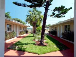Cape Canaveral Condo - Satellite Beach vacation rentals