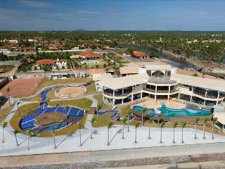 Luxury Villa on the Beach - Cascavel vacation rentals