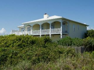 Beautiful 7 bedroom Salter Path House with Internet Access - Salter Path vacation rentals