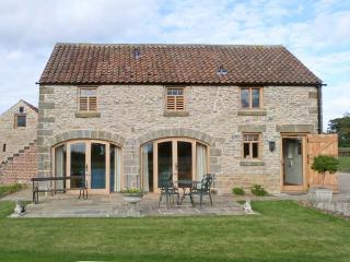 THE GRANARY detached luxury cottage, woodburning stove in Pickering Ref 28631 - Sinnington vacation rentals