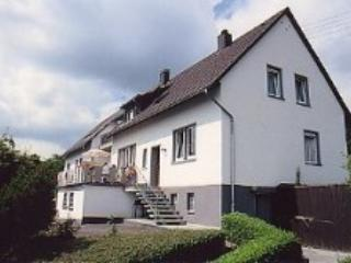 Vacation Home in Demerath - 1453 sqft, bright, comfortable, quiet (# 4366) - Gondelsheim vacation rentals