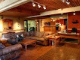 $110 to$140/ngt Condo -  Park City Jan 13-17, 2017 - Park City vacation rentals