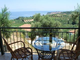 A Complex Of 5 Unique Villas!!! - Pylos vacation rentals