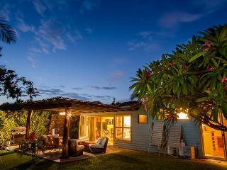 Clean & Green Home with Ocean View - Kukuihaele vacation rentals