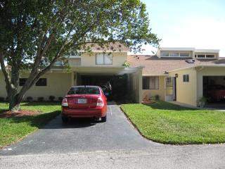 Townhome near THE AVENUE VIERA 2BDR - Austin vacation rentals