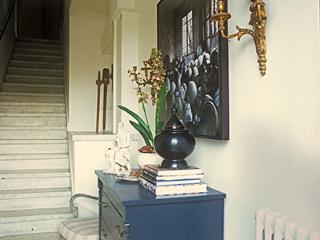 Exceptionally well located apartment with views - Paris vacation rentals