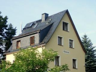 Vacation Apartment in Bad Elster - 484 sqft, sunny, quiet, comfortable (# 4371) - Bad Elster vacation rentals