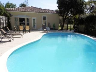 Private 3 Bdrm 2 Bath Home W/Pool, 1 Mi to Beach - Lantana vacation rentals