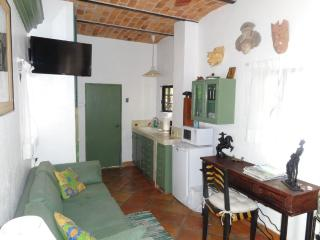 Cozy 1 bedroom Ajijic Cabin with Deck - Ajijic vacation rentals
