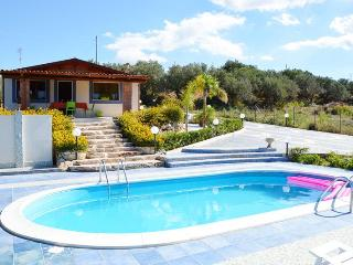 Villa Azzurra- SEPTEMBER OFFER - Alcamo vacation rentals