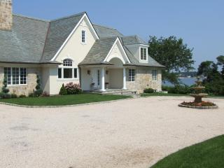 Fantasy Bay Front Country French Villa - Southampton vacation rentals