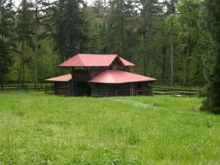 Madrona Meadows Bed and Barn - Vashon vacation rentals