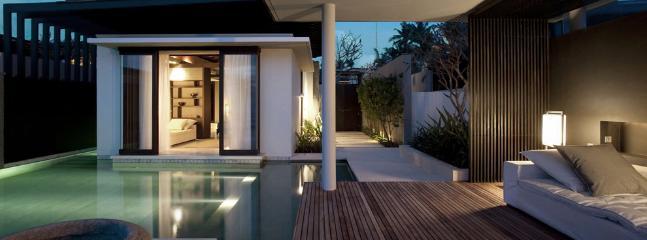 - Alila Uluwatu Ocean Pool Villa - 1 Bedroom - Bali - rentals
