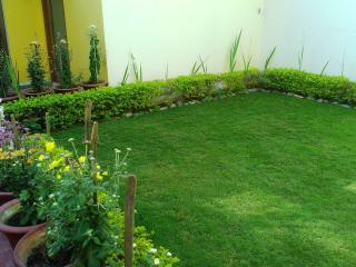 One BHK Serviced Apartment SA1 for rent in Lucknow, India with Modular Kitchen - Lucknow vacation rentals
