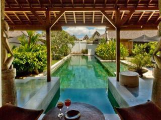 Luxe Villa 3 BR Seminyak 10 minutes walking beach - Seminyak vacation rentals