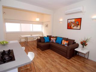 Nehemia (By The Beach) - Tel Aviv -2 Bed Apartment - Tel Aviv vacation rentals