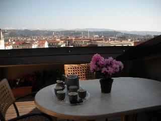 Panorama Apartment-stunning view over Verona - Oppeano vacation rentals