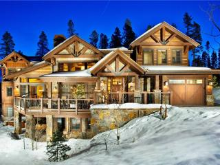 Boar's Nest - Private Home - Breckenridge vacation rentals