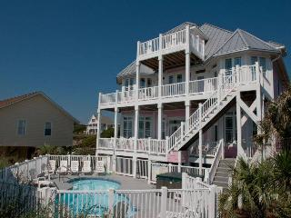 1 Tickled Pink - Emerald Isle vacation rentals