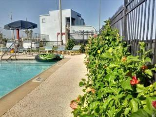 Beachfront, Wi-Fi, 2 Story - Galveston vacation rentals
