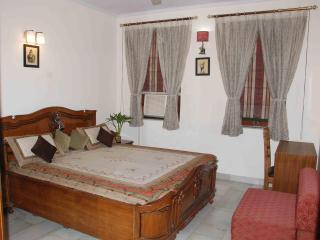 A Warm, Vibrant, Clean & Affordable stay in Delhi - New Delhi vacation rentals
