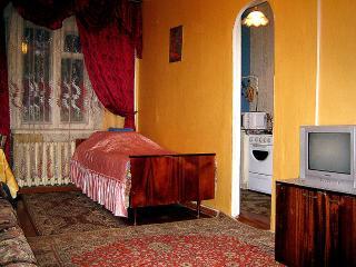 Apartment for rent on the street Volodarskogo, 4. - Yaroslavl vacation rentals