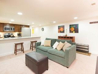 Lovely Capitol Hill 1BR Apartment! - Washington DC vacation rentals