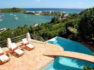 Villa La Brise *Oyster Pond* - Oyster Pond vacation rentals