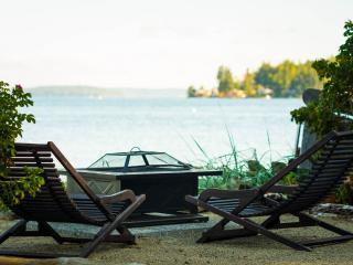 Pacific Northwest getaway - Bainbridge Island vacation rentals