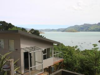 Cass Bay Retreat - South Island vacation rentals