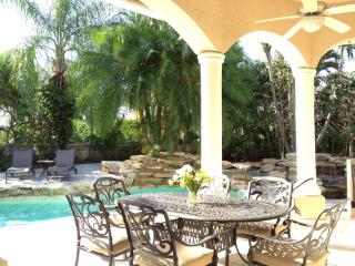 Fully Equipped Luxury Pool Home - Coral Springs vacation rentals