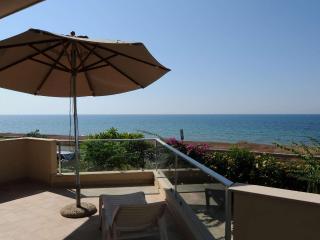 Villa Timpe Rosse - Sea front, just 10 meters walk - Scicli vacation rentals