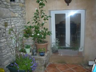 Charming  house in the heart of L'Isle sur Sorgue - L'Isle-sur-la-Sorgue vacation rentals