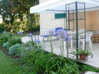 Apartment in villa  at the seaside near Rome - Ardea vacation rentals